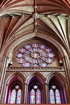Janet Fikar - Gothic Style