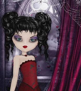 Gothling by Mira Masque