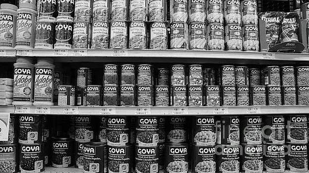 Goya  by Cole Thompson