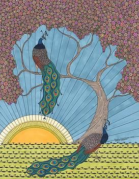 Grace and Beauty by Pamela Schiermeyer
