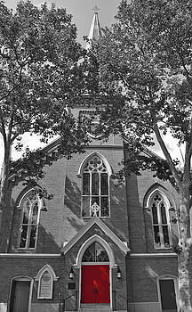 Jost Houk - Grace Evangelical Lutheran Church