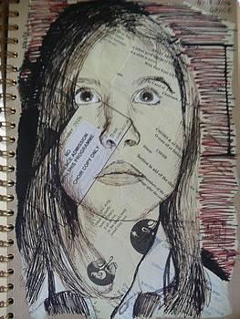 Grace by Kellie Hogben