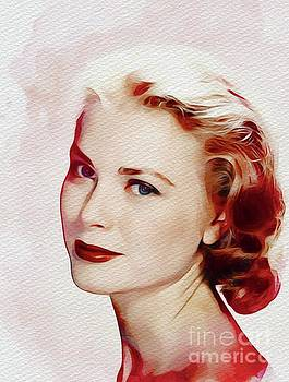 John Springfield - Grace Kelly, Hollywood Legend