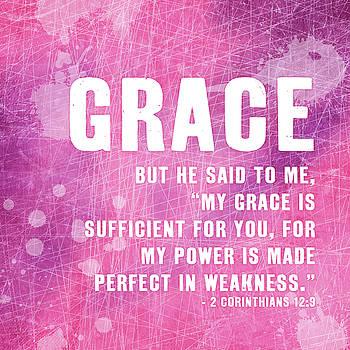 Grace by Shandra Aho
