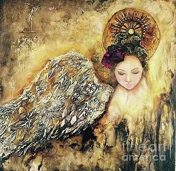 Grace Transcendent by Donna Martin