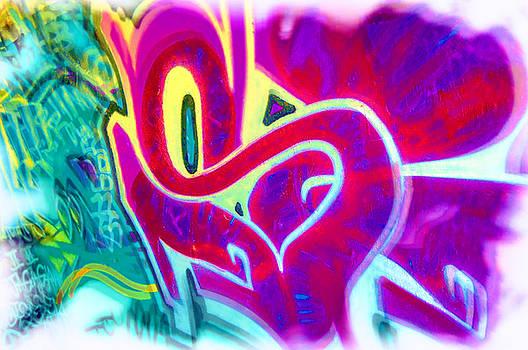 Cindy Nunn - Graffiti Art 24