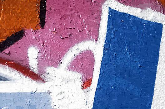 Cindy Nunn - Graffiti Art 26