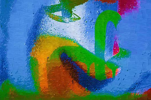 Cindy Nunn - Graffiti Art 28