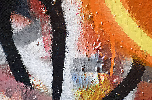 Cindy Nunn - Graffiti Art 29