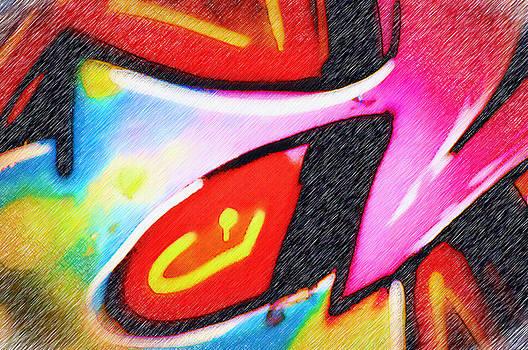 Cindy Nunn - Graffiti Art 35