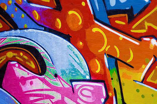 Cindy Nunn - Graffiti Art 36