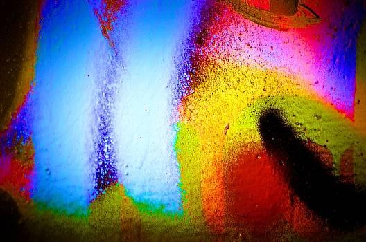 Cindy Nunn - Graffiti Art 59
