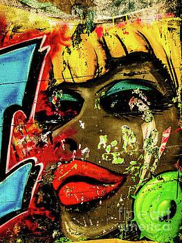 JORG BECKER - GRAFFITI_04