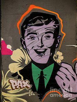 JORG BECKER - GRAFFITI_11
