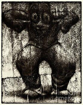 JORG BECKER - GRAFFITI_22