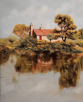 Gran Riflesso by Guido Borelli