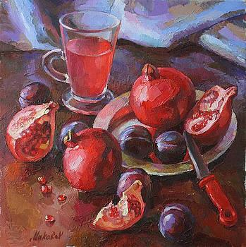 Granati by Vadim Makarov