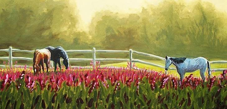 Granby by KC Chapman