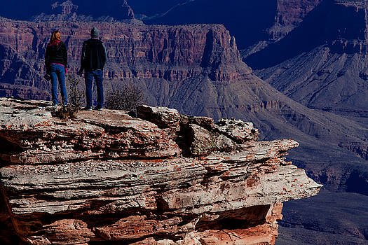 Donna Corless - Grand Canyon 5