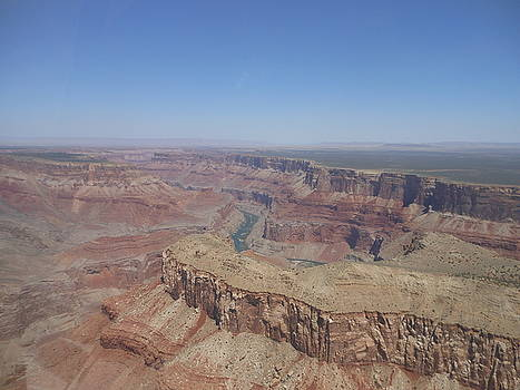 Gary Canant - Grand Canyon 669