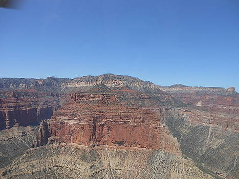 Gary Canant - Grand Canyon 674
