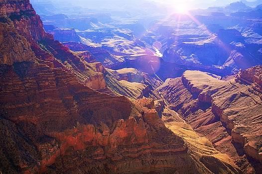 Tatiana Travelways - Grand Canyon Arizona 10
