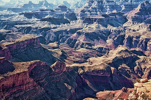 Tatiana Travelways - Grand Canyon Arizona 6