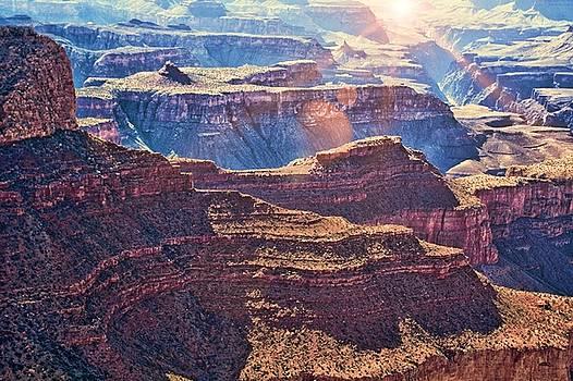 Tatiana Travelways - Grand Canyon Arizona 8