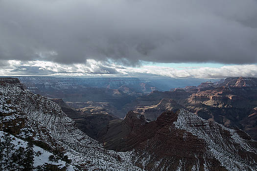 Grand Canyon by Diana Marcoux