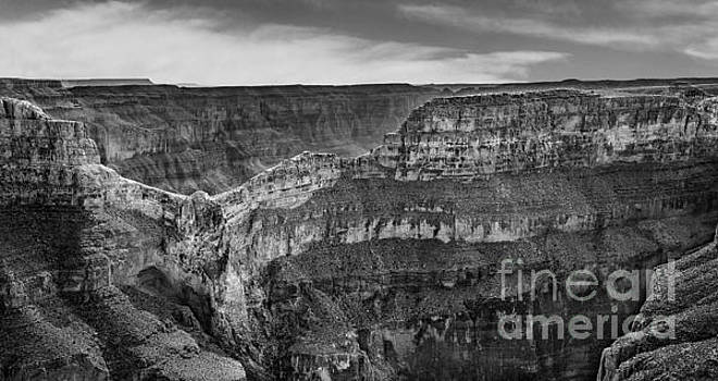 Grand Canyon-Eagle Point by Cindy Tiefenbrunn