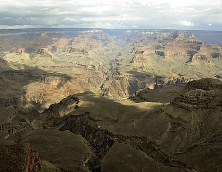 Grand Canyon Grand by Jennifer Ferrier