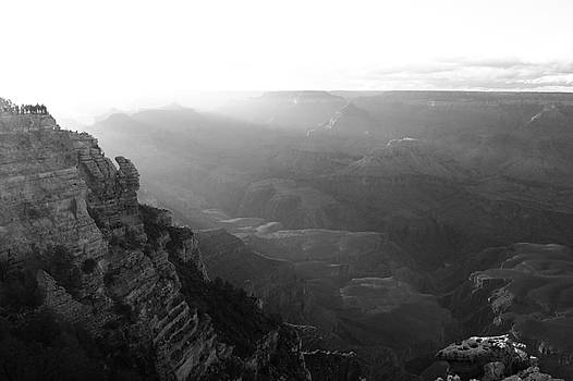 Grand Canyon Highlights by Erica Keener