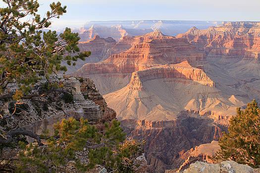 Kathy Stanczak - Grand Canyon