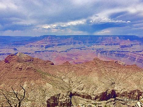 Grand Canyon by Lorna Maza