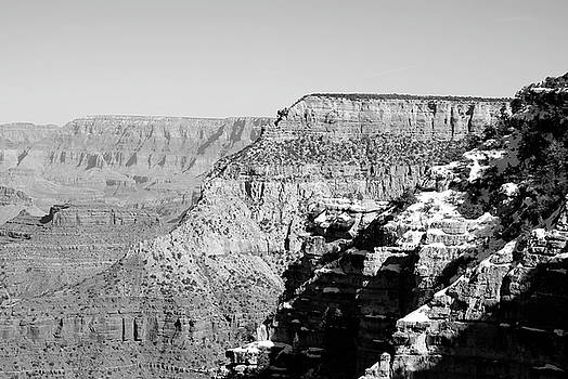 Grand Canyon by Maria Lopez