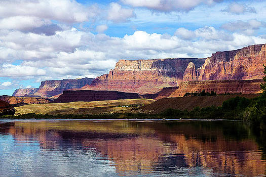 Grand Canyon by Mary Frustaci