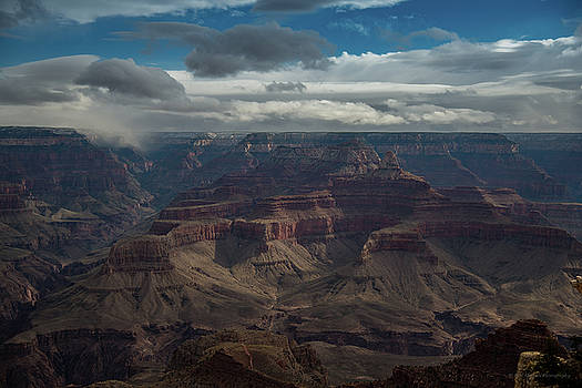Grand Canyon by Phil Abrams