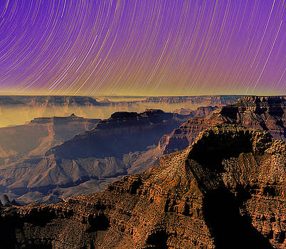 Grand Canyon  by Sunman Studios