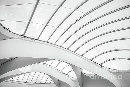 Grand Central Station Birmingham by Martin Williams
