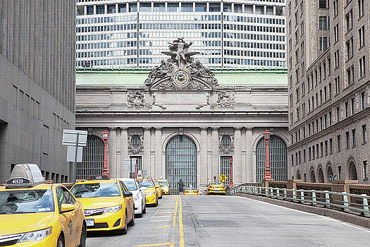 Art Block Collections - Grand Central Terminal