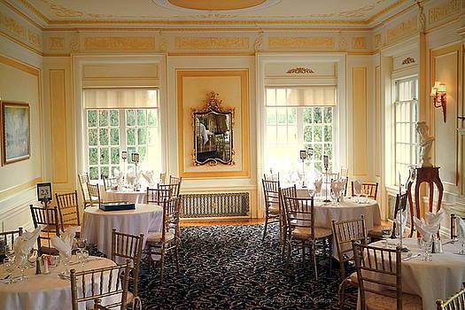 Joyce Dickens - Grand Island Mansion Moser Ranch 11