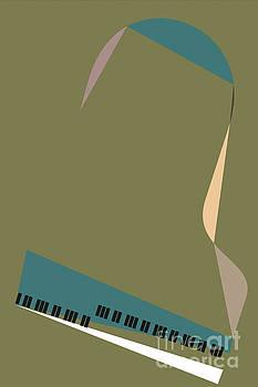 Benjamin Harte - Grand piano