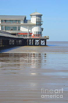 Grand Pier by Andy Thompson