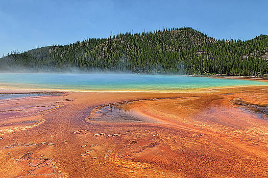 Janet Fikar - Grand Prismatic