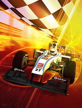 Grand Prix by Kurt Miller