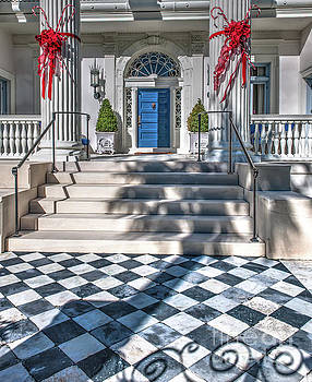 Dale Powell - Grand Renaissance Revival Style