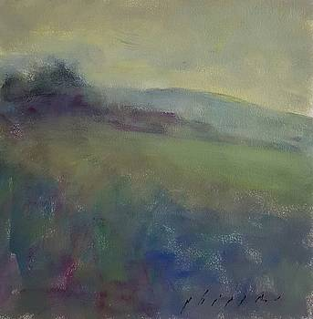 Grand Soft Evening by Kelly Lanning Phipps
