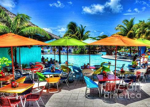Tropical Fun by Debbi Granruth