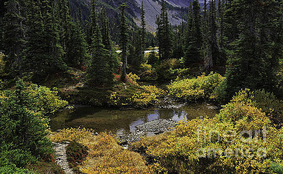 Grand Valley by Tim Hauf