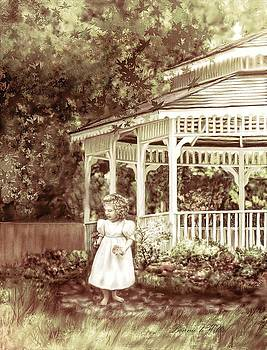 Grandmas' Garden by Bonnie Willis
